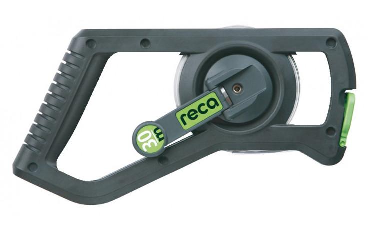 RECA 2K Stahlmaßband 30 m