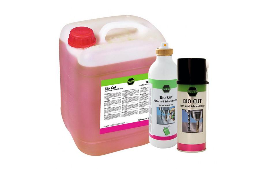 Arecal-Bohr- und Schneidhelfer-Spray 400 ml