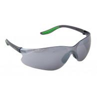 RECA zaštitne naočale EX 102, sive s odsjajem
